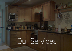 Bespoke Joinery Specialists