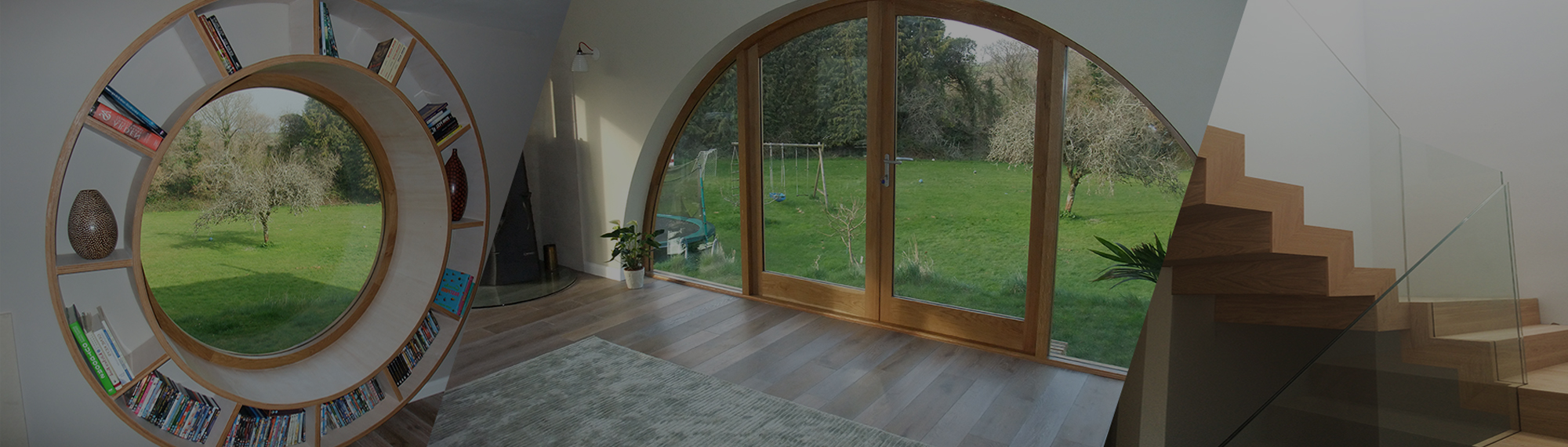 Bespoke Joinery Devon