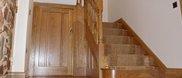 Staircase Repairs